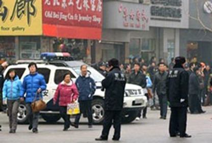 CHINA-RIGHTS-UNREST-INTERNET